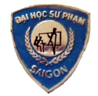 huy hiệu trường ĐHSP